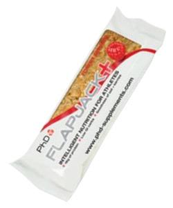 Tyčinka Flapjack 75g - lesní plody, 75 g