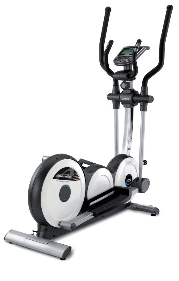 Eliptický trenažer BH Fitness Alantic - , 1 ks