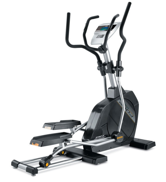 Eliptický trenažer BH Fitness FDC19 - , 1 ks