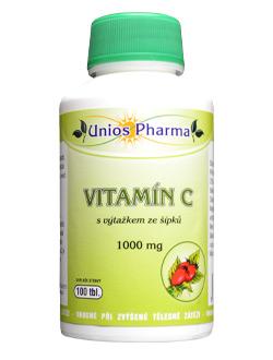 Vitamin C 1000mg - , 100 tablet