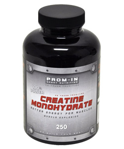 Creatine Monohydrate - 250 tablet - , 250 tablet