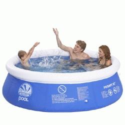 Bazén Prompt Pool 240 x 63 cm - , 1 ks