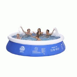 Bazén Prompt Pool 360 x 76 cm - , 1 ks