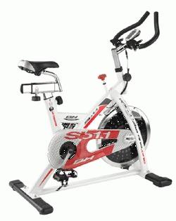 Cyklotrenažer BH Fitness SB 1,1 - , 1 ks
