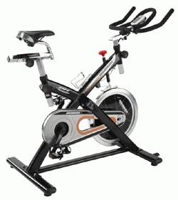 Cyklotrenažer BH Fitness SB 2,1 - , 1 ks