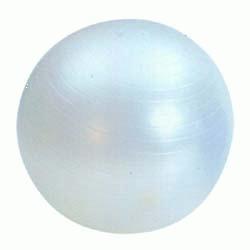 Gymnastický míč - 65cm, 1 ks
