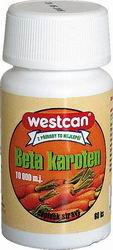 Beta Karoten 10 000 mj - 100 tab - , 100 tablet