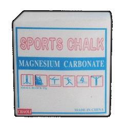 Magnezium - sportovní křída kostka - , 55 g