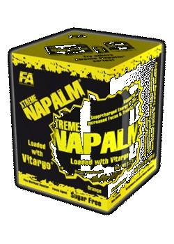 Xtreme Napalm Vitargo - , 1000 g