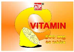 Vitamin C - , 60 tablet