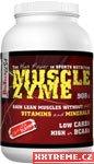 Muscle Zyme - 908 g - čokoláda, 908 g