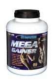 MEGA GAINER 3629g - čokoláda, 3629 g