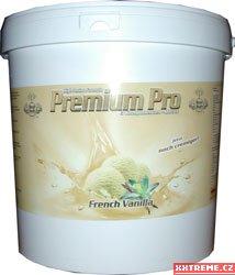 Premium Pro - 4000 g - jablko vanilkou, 4000 g