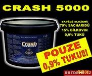 Crash 5000 - čokoláda, 1000 g