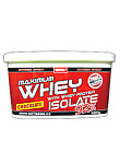 Maximum Whey Protein Isolate 92 - čokoláda, 2200 g