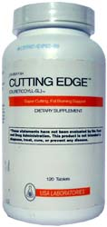 Cutting Edge - , 120 tablet