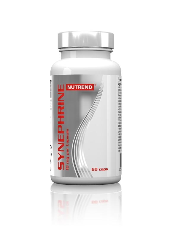Synephrine - , 60 kapslí