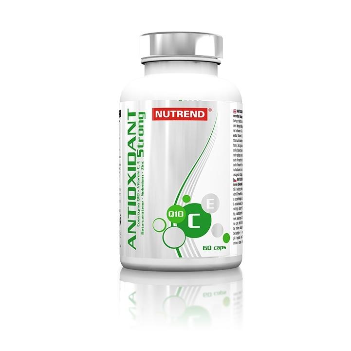 Antioxidant Strong - , 60 kapslí