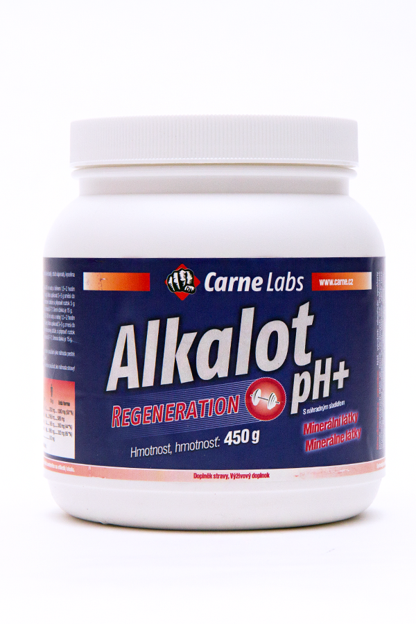 Alkalot pH+ - , 450 g