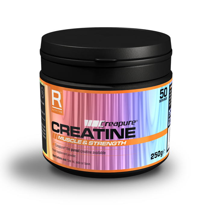 Creapure Creatine 250g - , 250 g