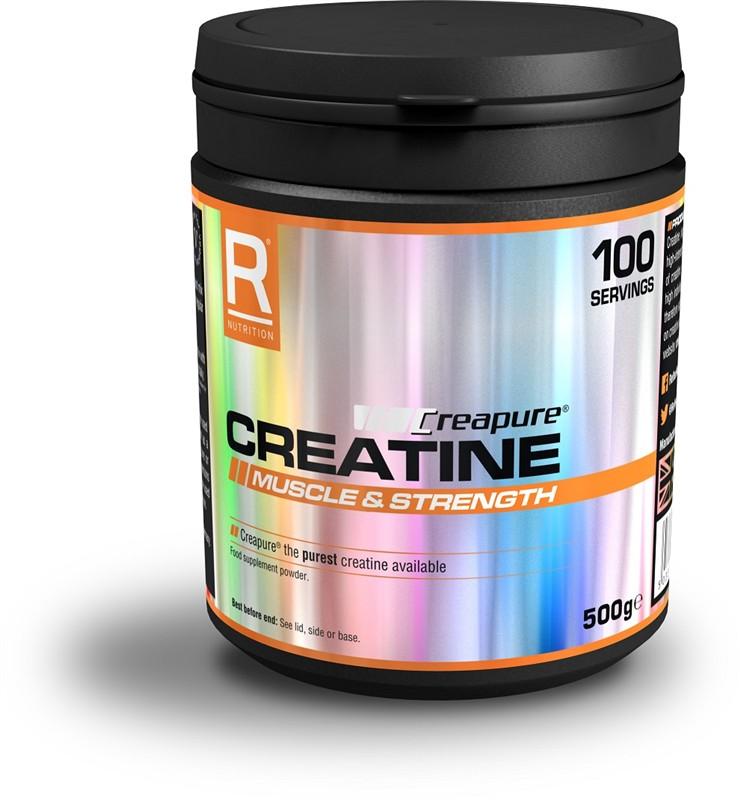 Creapure Creatine 500g - , 500 g