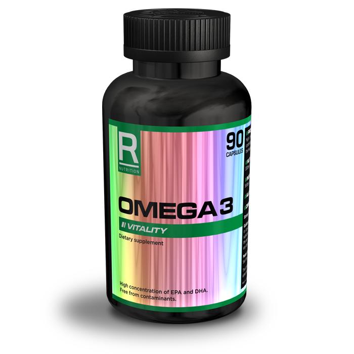 Omega 3 - , 90 kapslí