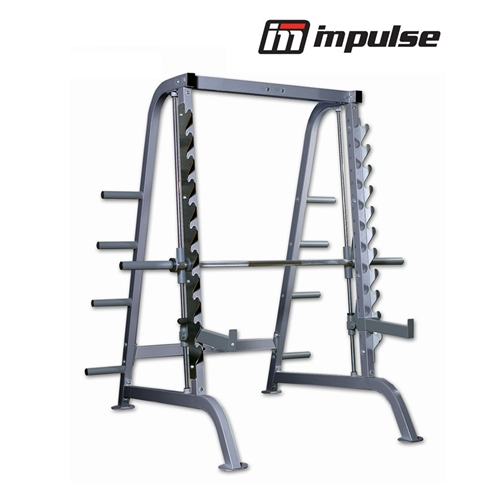 POSILOVACÍ STROJ IMPULSE FITNESS IF-HC+HCS MULTIPRESS - , 1 ks