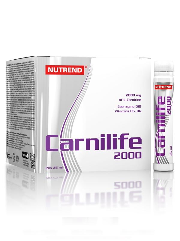 Carnilife 2000 - , 20 x 25 ml