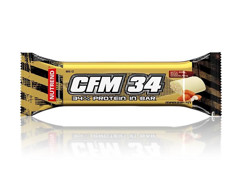 COMPRESS CFM 34 - banán
