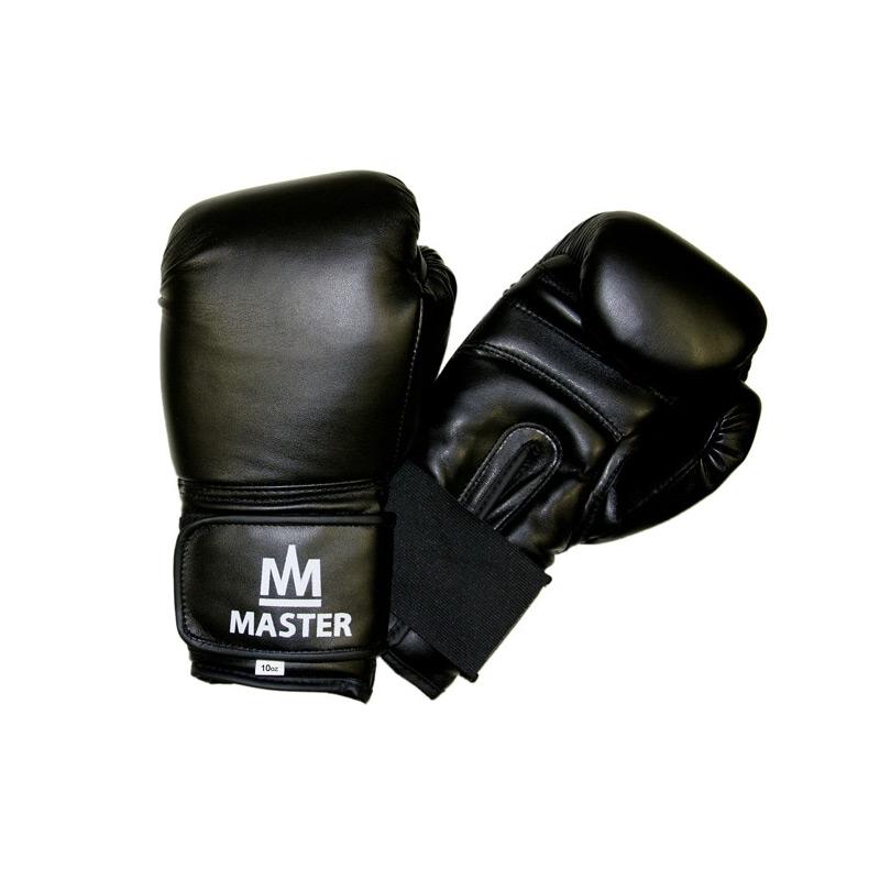 Boxovací rukavice - velikost XL,