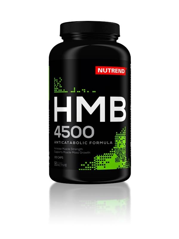 HMB 4500 - , 100 kapslí
