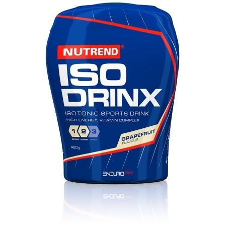 Isodrinx - grep