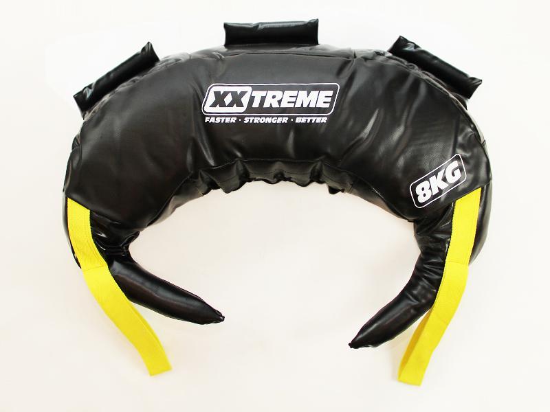 XXTREME BAG – Zátěžový pytel - , 8 kg