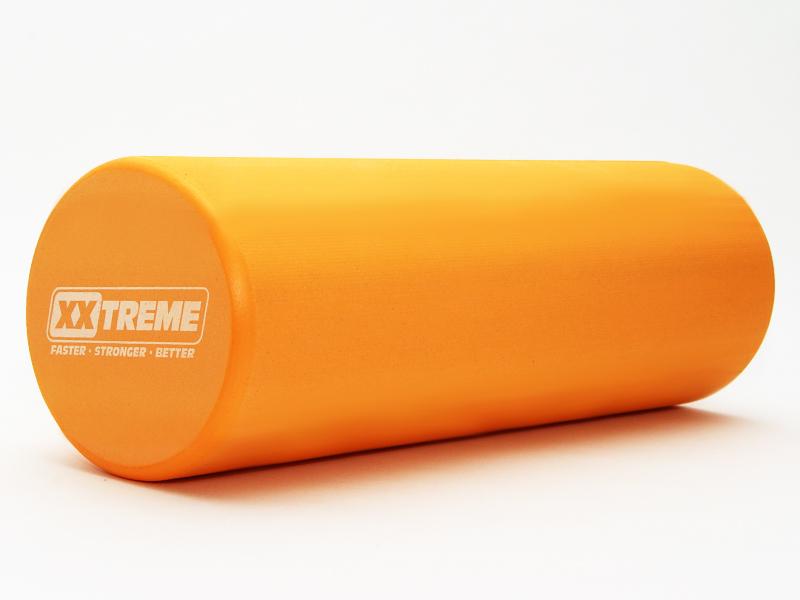 XXTREME Roller - pěnový váleček - L (90 cm), 1 ks