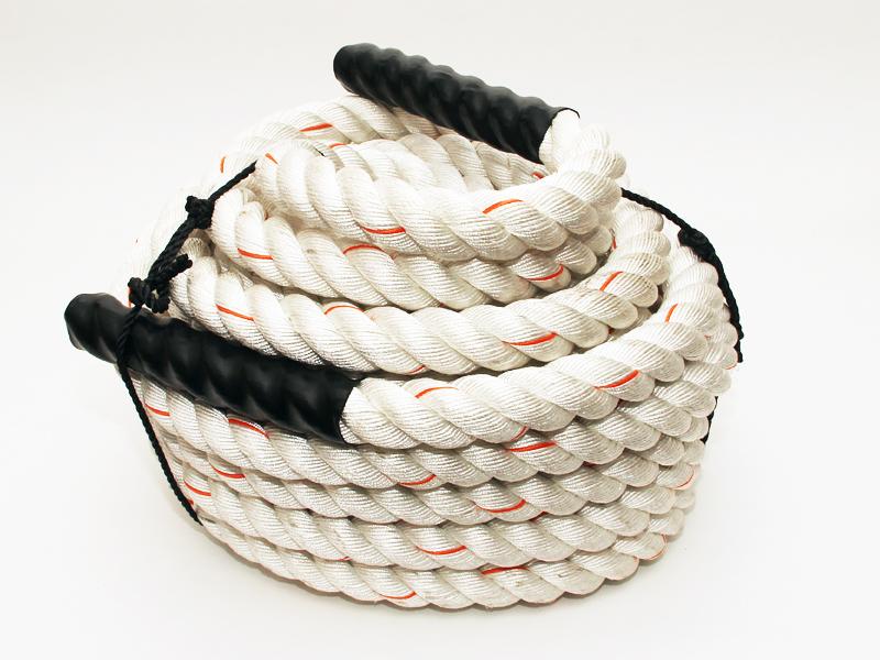 XXTREME Battle Rope – lodní lano - , 1 ks