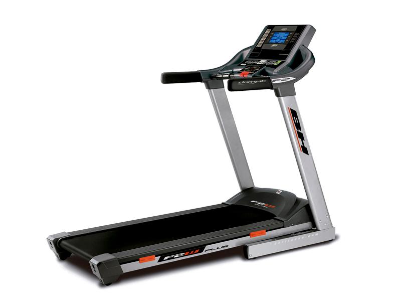Běžecký pás BH Fitness F2W TFT - , 1 ks