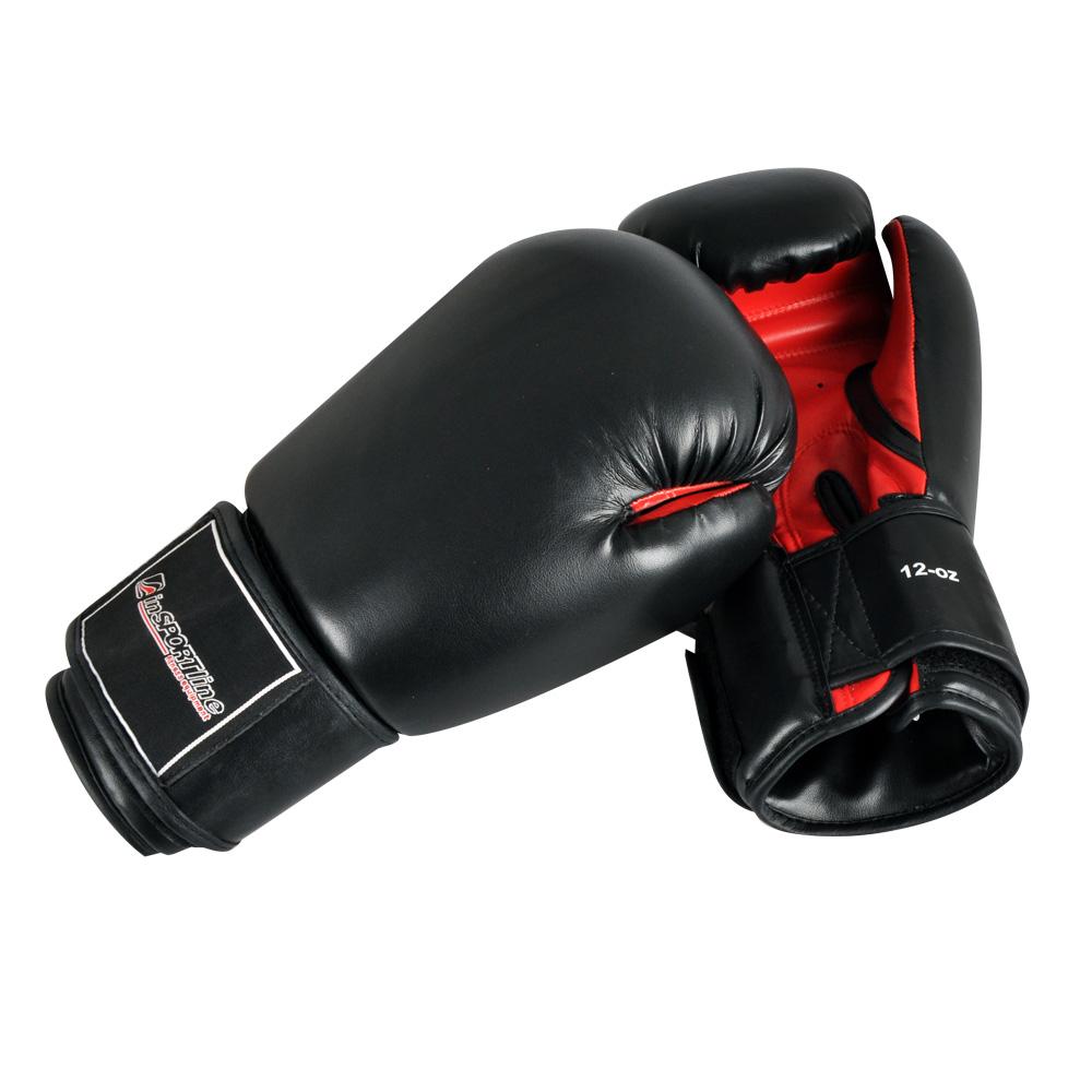 Boxerské rukavice inSPORTline Creedo - 12oz