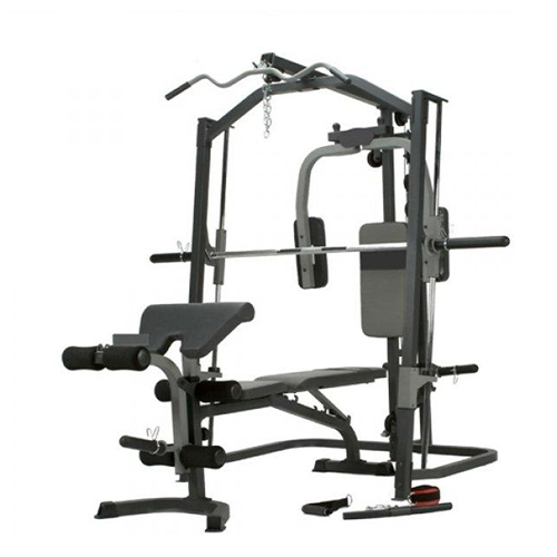 Posilovací stroj ARSENAL multipress Smith machine MC3100