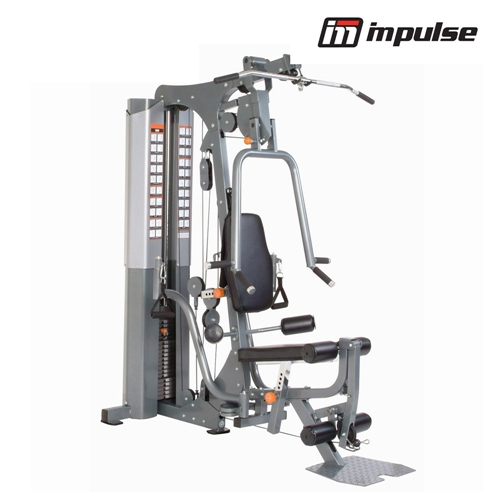 Posilovací stroj IMPULSE FITNESS IF-1860 - , 1 ks