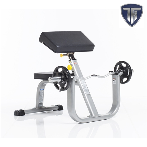 Posilovací lavice na biceps TUFF STUFF CAC-365 - , 1 ks