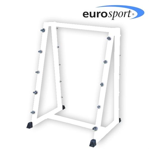 Stojan na osy EUROSPORT - černá, 1 ks