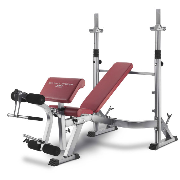 POSILOVACÍ LAVICE BH FITNESS OPTIMA PRESS G330 - , 1 ks