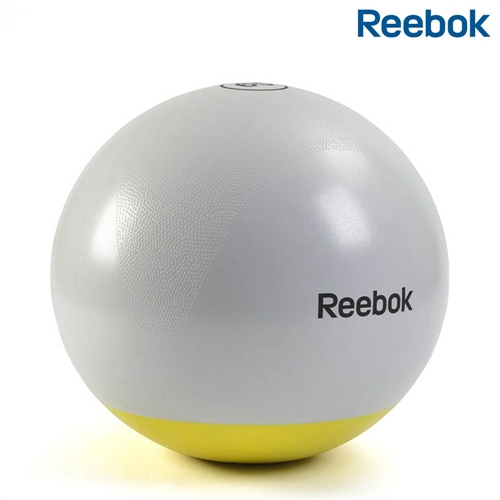 Gymnastický míč REEBOK Professional - 65cm, 1 ks