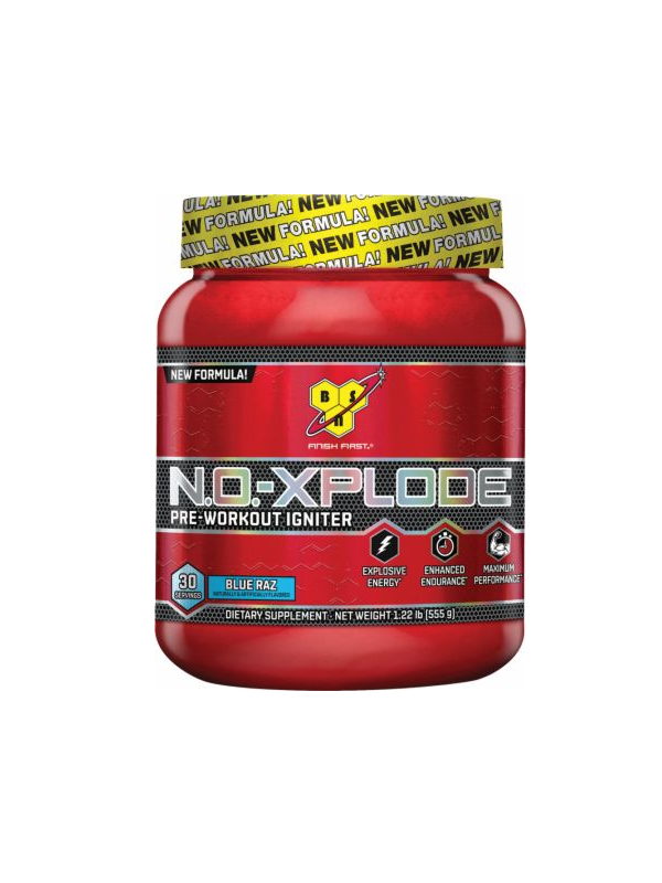 NO-XPLODE 3.0 - dragon fruit, 1000 g