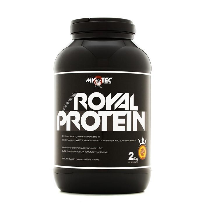 Royal Protein - čokoláda - banán, 2 kg
