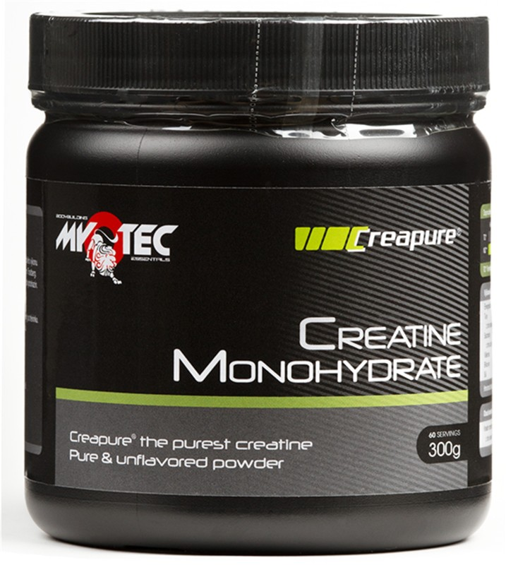 CREATINE MONOHYDRATE TABS - citron, 300 tablet