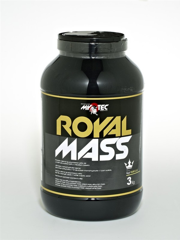 Royal Mass 3kg - čokoláda, 3 kg