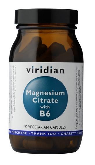 Magnesium Taurate - , 90 kapslí