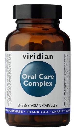 Oral Care Complex 60 kapslí - , 60 kapslí