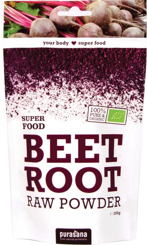 Beetroot Powder BIO 200g - 200 g, 1 ks